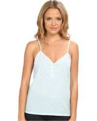 BCBGeneration The Calming Cami - Lyst