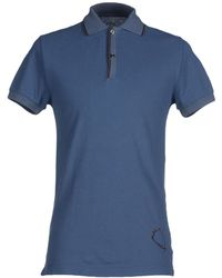 Philippe Model - Polo Shirt - Lyst