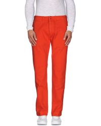 Garbstore | Casual Trouser | Lyst