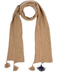 Jucca Oblong Scarf - Lyst
