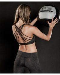 Lanston | String Back Bra | Lyst
