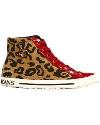 Armani Jeans Sneakers Woman Giorgio Armani - Lyst