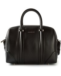 Givenchy Small 'Lucrezia' Tote black - Lyst