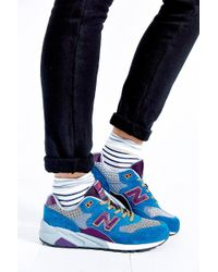 New Balance Elite Edition 580 Running Sneaker - Lyst