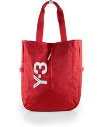 Y-3 Day Shopper - Lyst