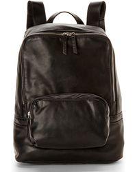 Kensie - Black Backpack - Lyst