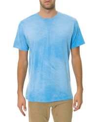 Volcom The Cloud Wash Tee - Lyst