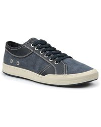 G.H. Bass & Co. - Holton Canvas Trainers - Lyst