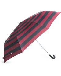 Mango - Striped Umbrella - Lyst