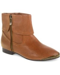 Chinese Laundry South Coast Booties - Lyst