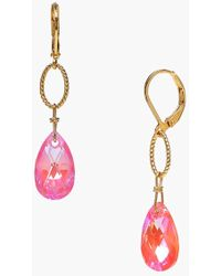 Dabby Reid | 'elizabeth' Drop Earrings | Lyst
