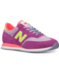 New Balance Women'S 620 Casual Sneakers From Finish Line - Lyst