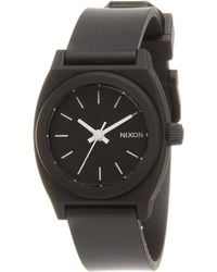 Nixon The Small Time Teller P - Lyst