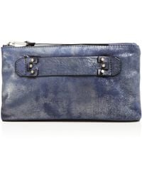 She + Lo - She + Lo Next Chapter Metallic Clutch - Compare At $98 - Lyst