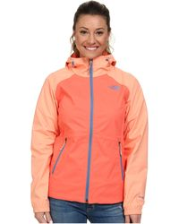 The North Face Allabout Jacket - Lyst