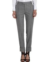 Boy by Band of Outsiders - Cuffed Pant - Lyst