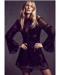 Free People Limited Edition Jessie'S Dress - Lyst