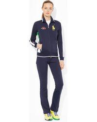 RLX Ralph Lauren - Us Open Ball Girl Jacket - Lyst