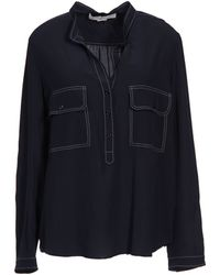 Stella McCartney Blouse - Lyst
