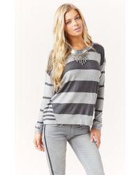 Feel The Piece Slater Sweater - Lyst