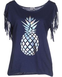 Hipanema - T-shirt - Lyst
