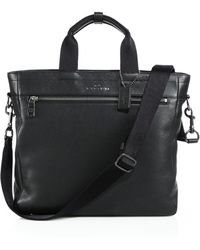 Coach Utility Tote - Lyst
