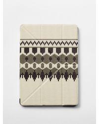Gap Printed Tablet Case - Lyst
