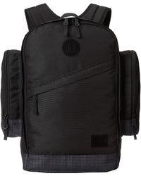 Nixon Black Tamarack Backpack - Lyst