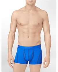 Calvin Klein Athletic Trunk - Lyst