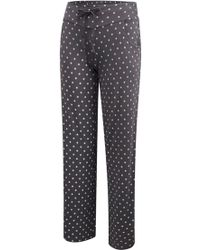 Amoralia - Jersey Maternity Pajama Pants - Lyst