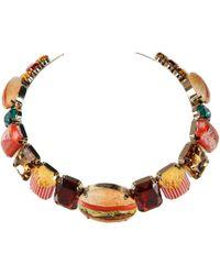 Bijoux De Famille Necklace - Lyst