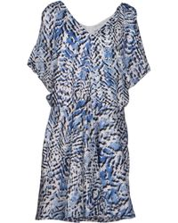 Surface To Air Short Dress - Lyst