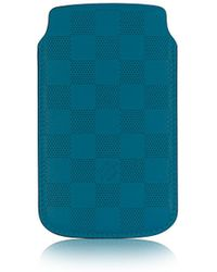 Louis Vuitton Softcase Samsung Galaxy S5 - Lyst