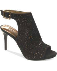 Carlos By Carlos Santana Bacchus Dress Heels - Lyst