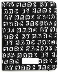 Marc By Marc Jacobs Black Notebook Tablet Case - Lyst