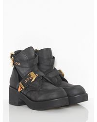 Jeffrey Campbell The Coltrane Boots - Lyst