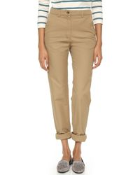 Solid & Striped - The Relaxed Chinos - Lyst
