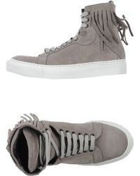 Eugene Riconneaus - High-tops & Trainers - Lyst