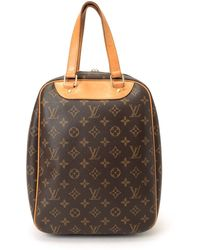 Louis Vuitton Excursion Handbag - Lyst