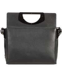 Christian Louboutin Handbag Woman black - Lyst