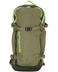 Patagonia - 30l Snowdrifter Ski Backpack - Lyst
