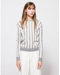 Farrow | Tv Sweater | Lyst