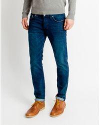 Only & Sons | Mens 5-pocket Regular Jeans Blue | Lyst