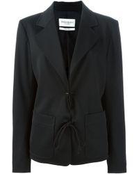 Yves Saint Laurent Vintage Saharienne Jacket - Lyst