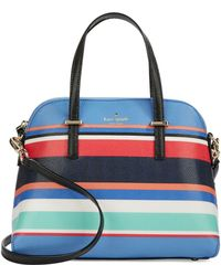Kate Spade Maise Dome Bag - Lyst