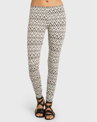 Threads 4 Thought Ikat Legging - Lyst