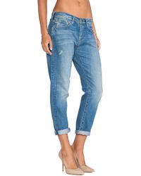 Ever Aiden Slim Slouch Jean - Lyst