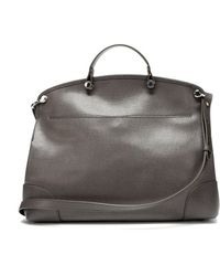 Furla Mist Leather Piper Large Top Handle Bag - Lyst