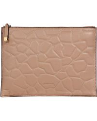 Dorothee Schumacher - Padded Story Pouch - Lyst