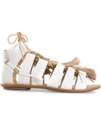 Loeffler Randall - 'Sierra' Sandals - Lyst